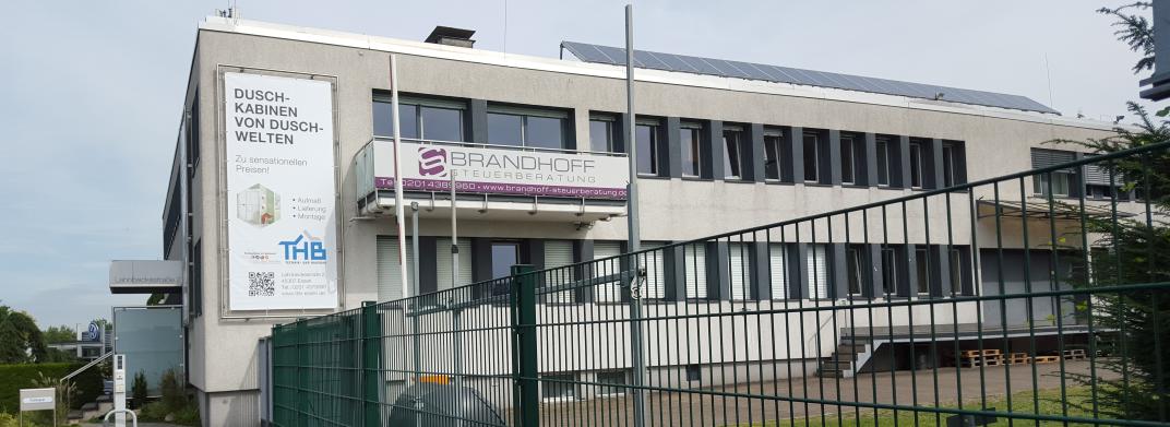 Steuerberatung Brandhoff Essen